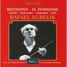 貝多芬:D小調第九號交響曲《合唱》 Beethoven:Symphony No. 9 in D minor, Op. 125 'Choral'