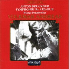 布魯克納:第四號交響曲《浪漫》 Bruckner:Symphony No. 4 in Eb Major 'Romantic'