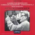 貝多芬:柯里奧蘭序曲、第三號交響曲「英雄」 Beethoven:Coriolan Overture、Symphony No. 3 in E flat major, Op. 55 'Eroica' (O. Klemperer)