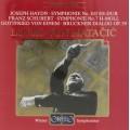 海頓:第103號交響曲《擂鼓》|舒伯特:第7號交響曲《未完成》|艾能:布魯克納對話 Haydn、Schubert、Einem