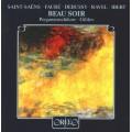 大提琴名曲集 (佩爾加曼席可夫, 大提琴 / 帕維爾.基里洛夫, 鋼琴) Beau Soir (Boris Pergamenschikow, cello / Pavel Gililov, piano)