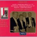 貝多芬、德布西 & 海頓:弦樂四重奏 Beethoven、Debussy & Haydn:String Quartets (Végh Quartet)