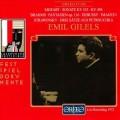 莫札特、布拉姆斯、德布西、史特拉文斯基:鋼琴作品 Mozart、Brahms、Debussy、Stravinsky:Piano Works