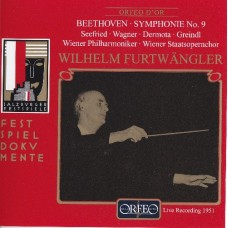 貝多芬:第9號交響曲《合唱》 Beethoven:Symphony No.9