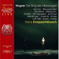 華格納:《尼貝龍指環》全集 (13CD) Wagner:Der Ring des Nibelungen