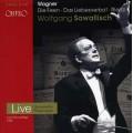 華格納:歌劇「仙女」、「戀愛禁令」、「黎恩濟」 Wagner: Die Feen, Das Liebesverbot & Rienzi