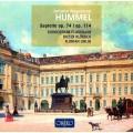 胡麥爾:七重奏op.74 & op.114 Hummel:Septette op.74 & op.114