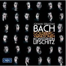 巴哈:郭德堡變奏曲 (列夫席茲, 鋼琴) Bach:Goldberg Variations (Konstantin Lifschitz, piano)