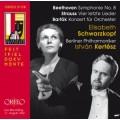 Beethoven Ludwig van / Bartok Bela / Strauss Richard