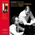 舒伯特:冬之旅 Schubert:Winterreise