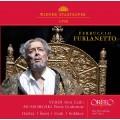 費魯奇歐‧富蘭奈托演唱穆索斯基&威爾第 Ferruccio Furlanetto: Vienna State Opera Live
