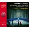 華格納:歌劇「唐懷瑟」Wagner: Tannhäuser