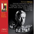 理查史特勞斯:薩爾茲堡藝術歌曲之夜1956-2010 R. Strauss: Salzburg Lieder Evenings 1956-2010