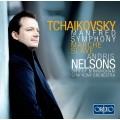 柴可夫斯基:曼佛瑞德交響曲&斯拉夫進行曲 (安德列斯.尼爾森斯指揮) Tchaikovsky:Manfred Symphony & Marche slave (City of Birmingham Symphony Orchestra, Andris Nelsons)