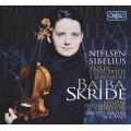 西貝流士&尼爾森:小提琴協奏曲 (貝芭.絲凱德) Sibelius & Nielsen:Violin Concertos (Baiba Skride, violin)