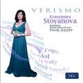 保加利亞女高音史托亞諾娃/寫實派歌劇女高音詠嘆調精選 / Krassimira Stoyanova - Verismo