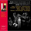 薩爾茲堡音樂節 馬勒:第四號交響曲實況錄音 / Mahler: Symphony No. 4 (arr. Stein)
