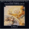 Anton Bruckner: Symphonie/Bayerisches Staatsorchester/Wolfgang Sawallisch(黒膠)