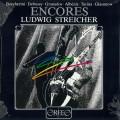 Encores - Ludwig Streicher  (黑膠)