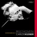 小克萊巴:貝多芬第4,6,7號交響曲 Carlos Kleiber: Beethoven Symphonien No. 4, 6, 7 (3片套裝黑膠)