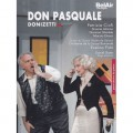 董尼采第:唐巴斯夸雷(DVD) Donizetti:Don Pasquale-P.Ciofi/S.Alaimo/E.Pido