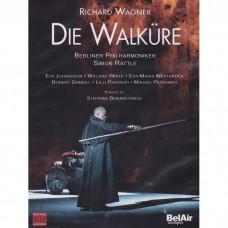 (DVD) 華格納:女武神 Wagner:Die Walkure