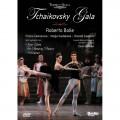 柴可夫斯基芭蕾舞饗宴(DVD) TCHAIKOVSKY GALA