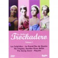 LES BALLETS TROCKADERP vol.1(DVD)