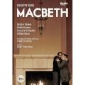 (DVD)威爾第:歌劇「馬克白」 Verdi: Macbeth