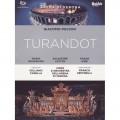 "(DVD)普契尼:""杜蘭朵"" (DVD)Puccini: Turandot"