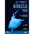 "(DVD)亞當:""吉賽爾""(Bolchoi) ADAM / Giselle (Bolchoi)"