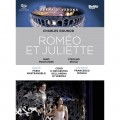 (2DVD)古諾:歌劇「羅密歐與茱麗葉」 Gounod: Romeo et Juliette