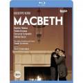 (藍光)威爾第:歌劇「馬克白」 Verdi: Macbeth