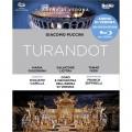 """(藍光)普契尼:""""杜蘭朵"""" PUCCINI / Turandot (BD)"""