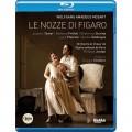 (藍光)莫札特:歌劇「費加洛婚禮」 Mozart: Le nozze di Figaro, K492