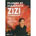 (DVD) Zizi Jeanmaire - Plumes et Diamants