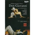 (DVD) 莫札特:唐喬凡尼 Mozart:Don Giovanni (Peter Brook / Daniel Harding)