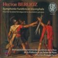 Berlioz / Symphonie Funebre Et Triomphal