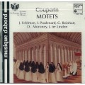 Couperin: Motets