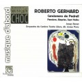 GERHARD/Cancionero de Pedrell