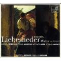 J.Brahms:Liebeslieder-Walzer-Petersen/Doufexis..