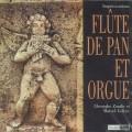 Flute De Pan Et Orgue
