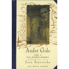 Andre Gide Vol.1/Jean Amrouche (2CD)