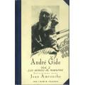 Andre Gide Vol.2/Jean Amrouche (2CD)