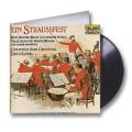 (LP版本) Ein Straussfest 約翰.史特勞斯:音樂慶典