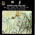 Homeland Dreams / 黃輔棠:鄉夢