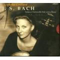 巴哈:無伴奏大提琴組曲全集 Bach:Suites a Violoncello Solo senza Basso