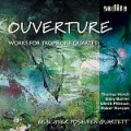 長號四重奏作品集 Works for Trombone Quartet (Münchner Posaunenquartett)