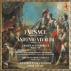 Farnace / Antonio Vivaldi 韋瓦第:歌劇《法納斯》