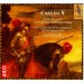 CARLOS V   Mille Regretz: la Cancion del Emperador  卡洛斯五世